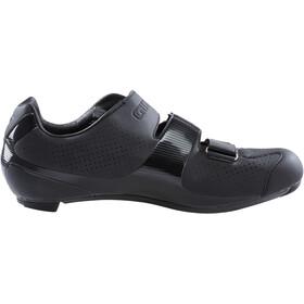 Giro Factor ACC Schuhe Herren matt black/gloss black
